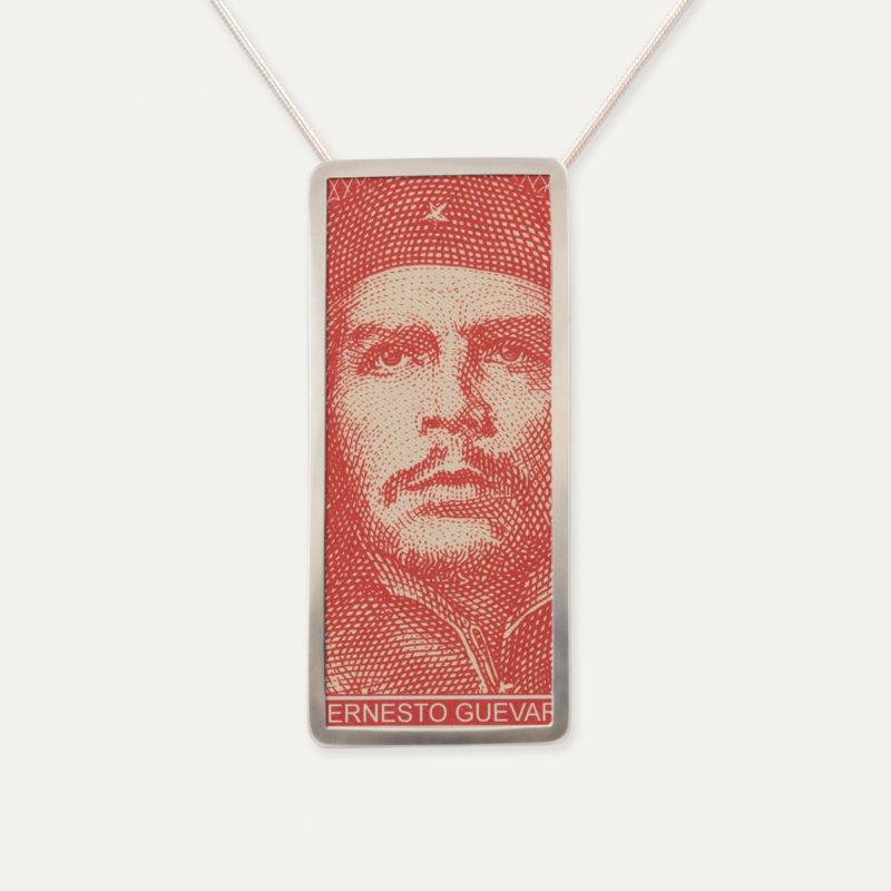 dimogi Nota – Kuba 3 Pesos